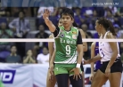Lady Spikers draw first blood, near repeat crown -thumbnail32