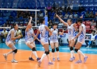 Lady Warriors score first win at expense of Jet Spikers-thumbnail3