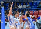 Lady Warriors score first win at expense of Jet Spikers-thumbnail4