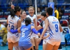 Lady Warriors score first win at expense of Jet Spikers-thumbnail8