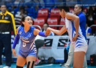 Lady Warriors score first win at expense of Jet Spikers-thumbnail9