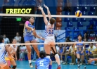 Lady Warriors score first win at expense of Jet Spikers-thumbnail14