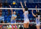 Lady Warriors score first win at expense of Jet Spikers-thumbnail16