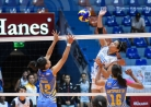 Lady Warriors score first win at expense of Jet Spikers-thumbnail22