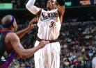 THROWBACK: Iverson powers 76ers past Raptors-thumbnail4