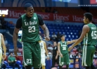 Green Archers rout Tigers in preseason game marred by bench-clearing scuffle-thumbnail18