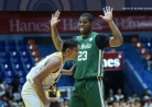 Green Archers rout Tigers in preseason game marred by bench-clearing scuffle-thumbnail19