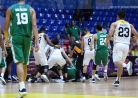 Green Archers rout Tigers in preseason game marred by bench-clearing scuffle-thumbnail22
