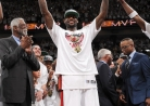 LeBron James' best moments in the Playoffs-thumbnail0