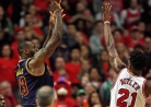 LeBron James' best moments in the Playoffs-thumbnail2
