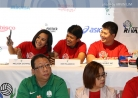 IN PHOTOS: Battle of the Rivals Press Conference-thumbnail8
