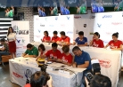 IN PHOTOS: Battle of the Rivals Press Conference-thumbnail12