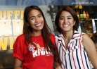 IN PHOTOS: Battle of the Rivals Press Conference-thumbnail13