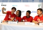 IN PHOTOS: Battle of the Rivals Press Conference-thumbnail19