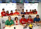 IN PHOTOS: Battle of the Rivals Press Conference-thumbnail25