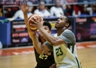 Mbala's 45-17 double-double gives Archers a fighting chance for playoffs-thumbnail0