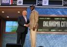 THROWBACK: 2017 NBA All-Stars on Draft night-thumbnail5