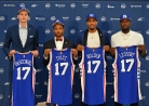 Philadelphia 76ers introduce 2017 rookie class-thumbnail0