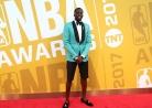 2017 NBA Awards Red Carpet Photo Gallery-thumbnail4