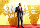 2017 NBA Awards Red Carpet Photo Gallery-thumbnail13