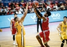 Perez, Pirates live up to hype in 21-point blowout of Bombers-thumbnail0
