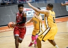 Perez, Pirates live up to hype in 21-point blowout of Bombers-thumbnail1