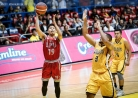 Perez, Pirates live up to hype in 21-point blowout of Bombers-thumbnail5