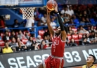 Perez, Pirates live up to hype in 21-point blowout of Bombers-thumbnail6