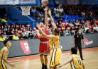Perez, Pirates live up to hype in 21-point blowout of Bombers-thumbnail8