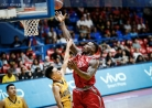 Perez, Pirates live up to hype in 21-point blowout of Bombers-thumbnail10