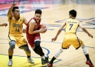 Perez, Pirates live up to hype in 21-point blowout of Bombers-thumbnail11