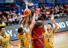 Perez, Pirates live up to hype in 21-point blowout of Bombers-thumbnail13