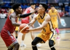 Perez, Pirates live up to hype in 21-point blowout of Bombers-thumbnail20