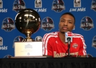 Happy birthday Damian Lillard! (July 15, 1990)-thumbnail8