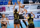 Lady Maroons dismantle Lady Engineers in straight sets for first win -thumbnail11