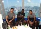 2017 NBA China Games - October 3-thumbnail5
