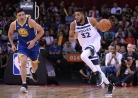 2017 NBA China Games - October 5-thumbnail24