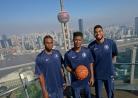 2017 NBA China Games - October 7-thumbnail5