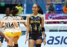 Lady Bulldogs draw first blood, near tournament sweep -thumbnail27