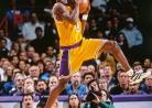 THROWBACK: NBA stars make their debut-thumbnail0