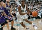 THROWBACK: NBA stars make their debut-thumbnail5