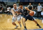 Adamson stays perched at third after routing NU-thumbnail12