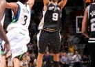 THROWBACK: Tony Parker drops 55 points on the T-Wolves-thumbnail2
