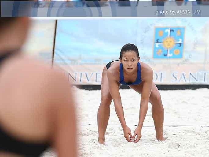 uaap uaap 78 women s beach volleyball ateneo vs ue oct 19 2015 01 48