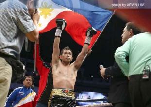 Pinoy Pride 30: Donaire vs. Prado