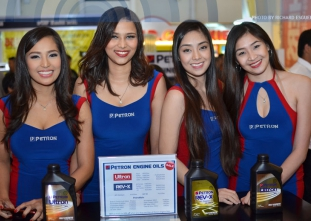 11th Manila International Auto Show