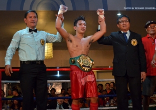 Elorde International Productions: Night of Champions