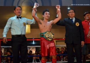 Elorde International Productions: Night of Champions
