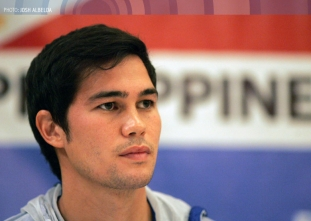 Philippine Azkals vs. Maldives press conference