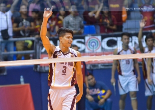Perpetual downs EAC in Game 2, forces decider